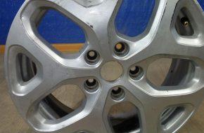Ремонт дисков Рено Каптур