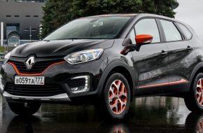 Renault Kaptur с шумоизоляцией из картона?