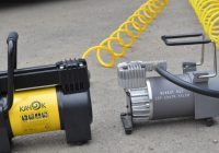 Выбор автомобильного компрессора для Рено Каптур