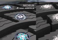 Шины MICHELIN X-Ice North 3 от Renault за 29 990 руб.