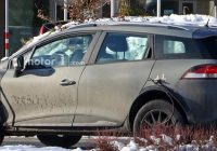Может быть в 2018 году Европа получит новый Renault Captur