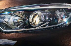 Ксеноновый свет — безопасность на ночных дорогах