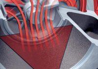 Особенности автомобильного турбокомпрессора