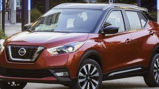 Новый Nissan Kicks сможет конкурировать с Рено Каптур, если его привезут в Россию