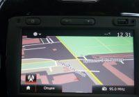 Обновление ПО и навигационных карт на Рено Каптур
