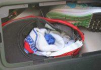 Заполнять ли ниши в багажнике Рено Каптур?