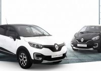 Индия встречает Renault Kaptur российского производства