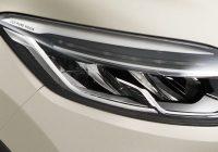 LED-фары Рено Каптур Экстрим – особенности, эффективность и цена