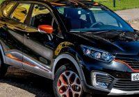 Renault Kaptur Life с вариатором и новые цены
